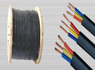 3 CORE FLATE CABLES