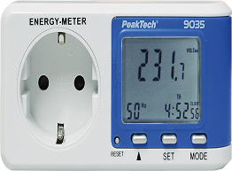 Energy Meter WireS - 3 CORE FLAT CABLES, PVC INSULATED